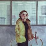 Le vélo d'Hélène